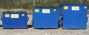 rent a dumpster bin in dallas texas